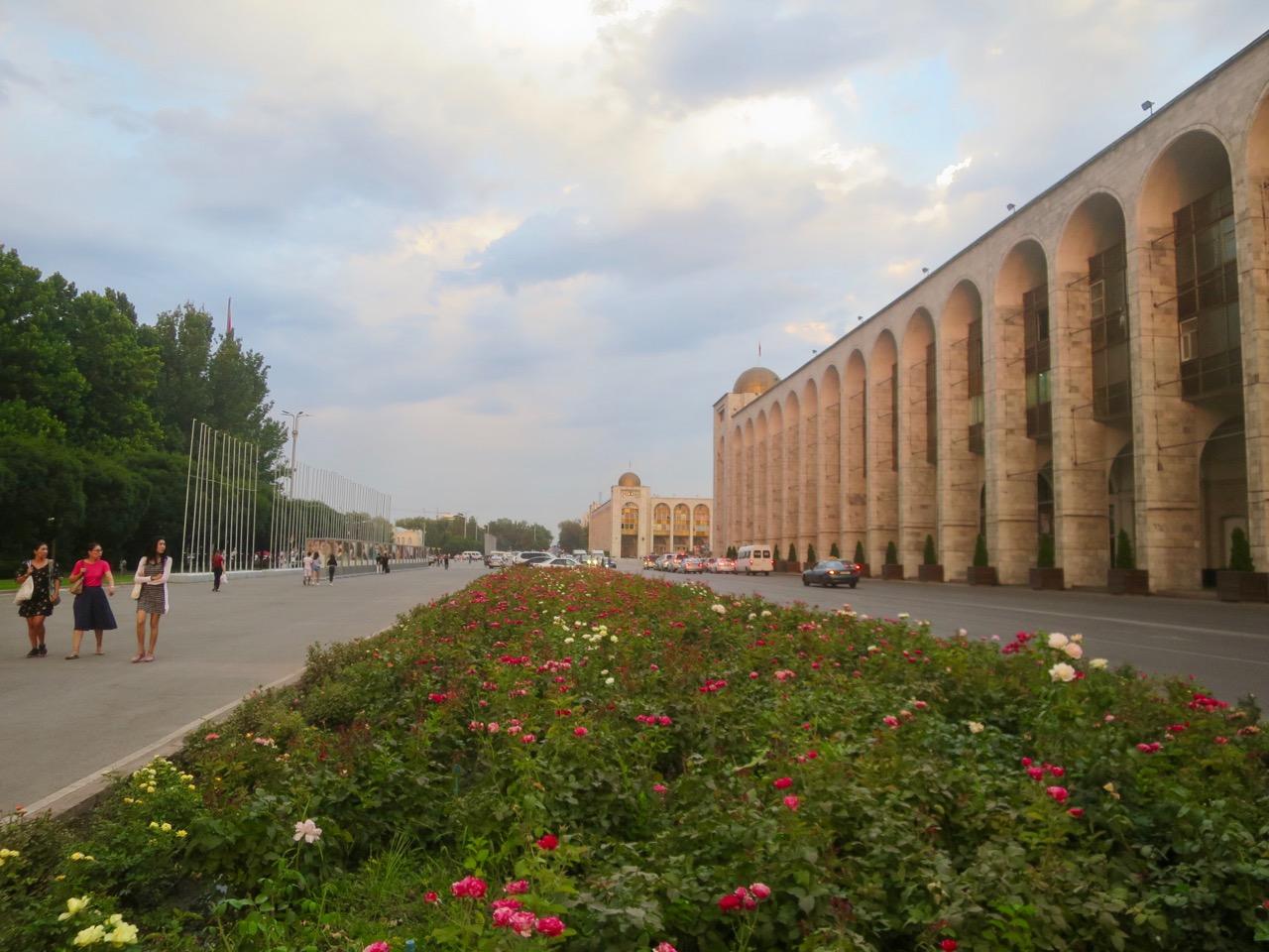 Bishkek 1 09