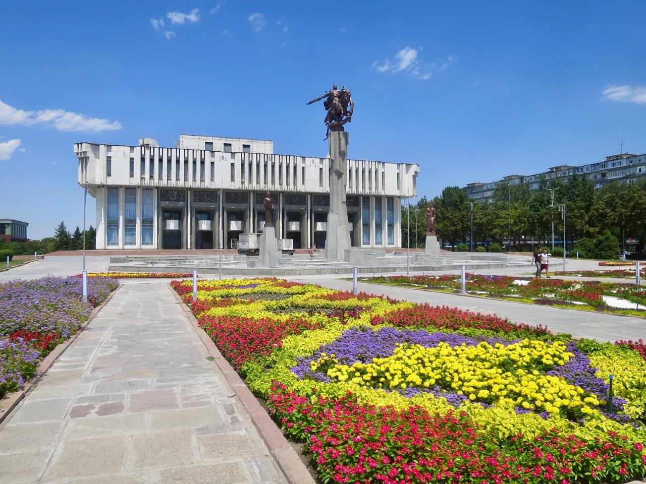 Bishkek 1 22
