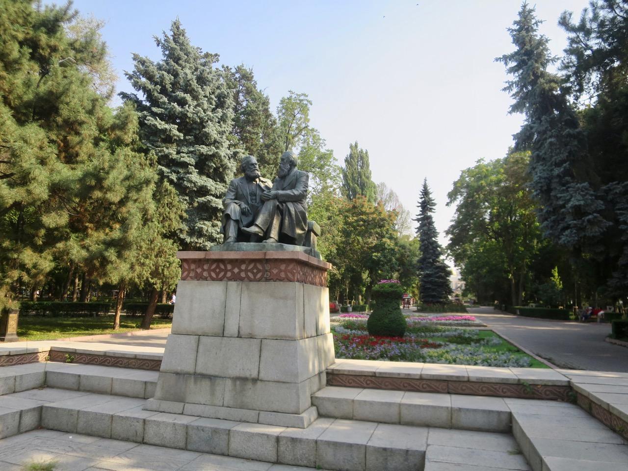Bishkek 1 27