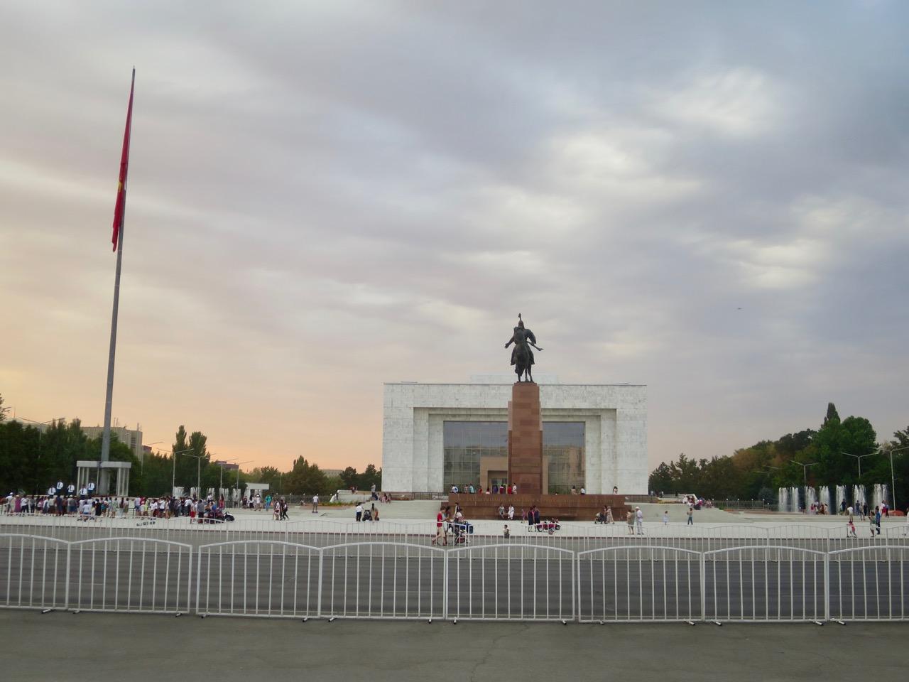 Bishkek 1 30