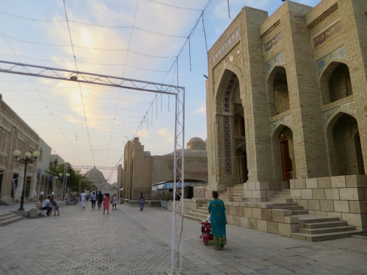 Bukhara 1 07