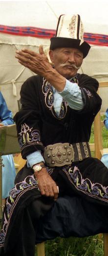 Manas kyrgyz