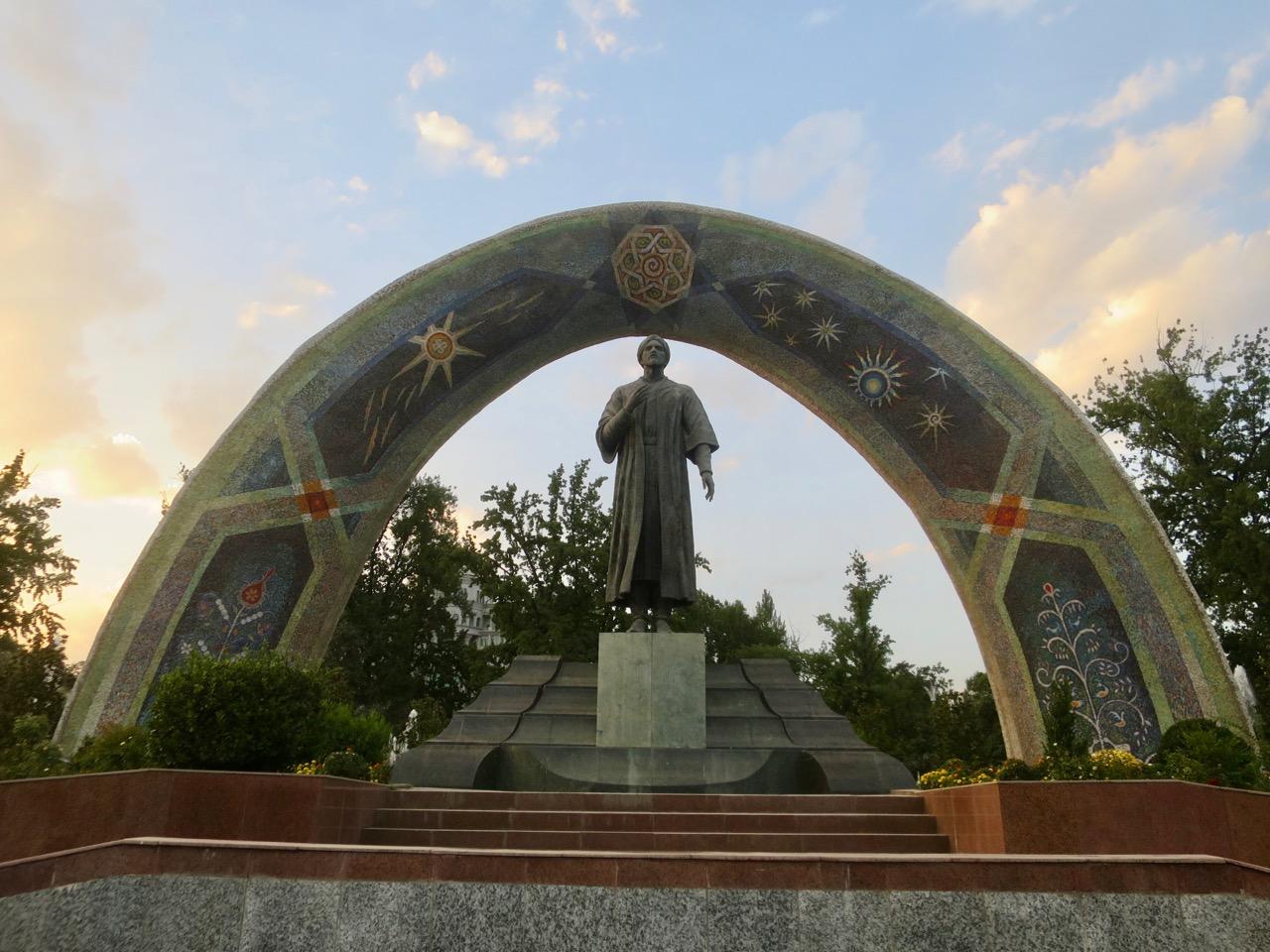 Dushanbe 1 01