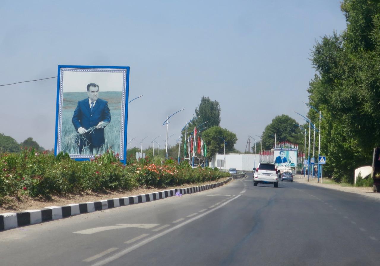 Dushanbe 1 05
