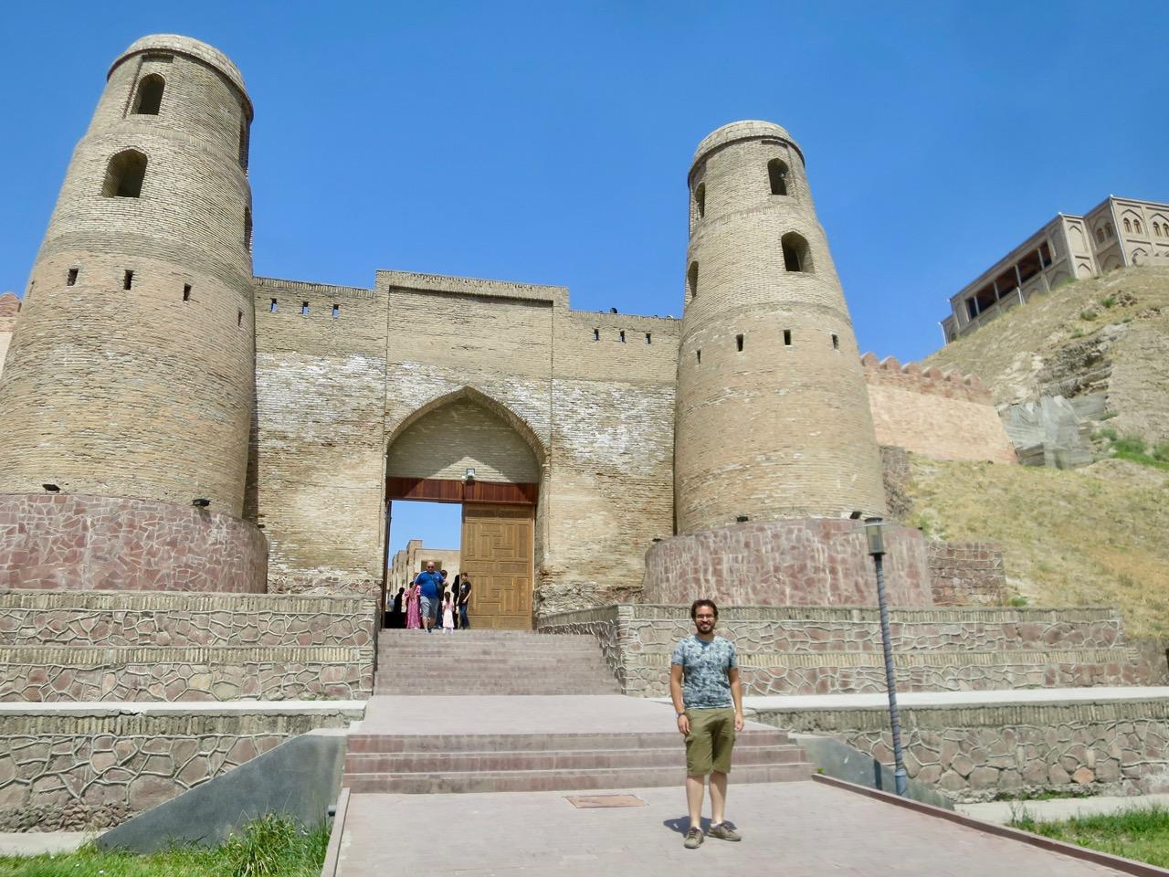 Dushanbe 1 07