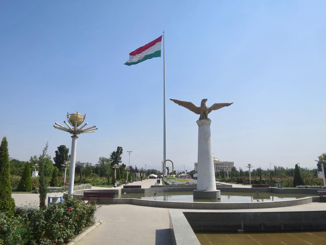 Dushanbe 1 24