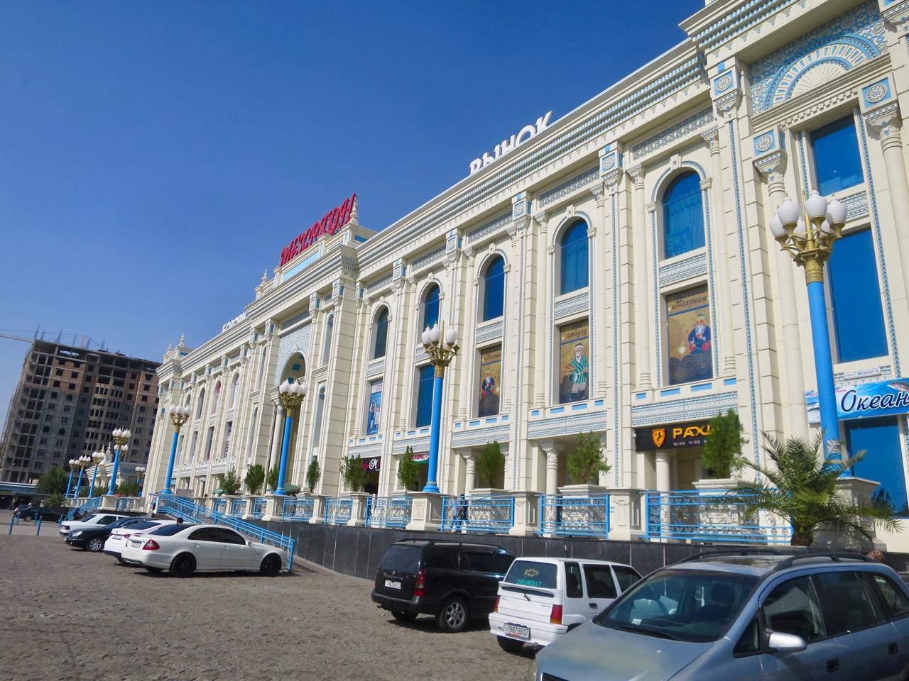 Dushanbe 1 25