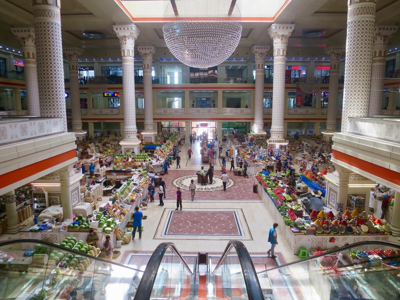Dushanbe 1 26