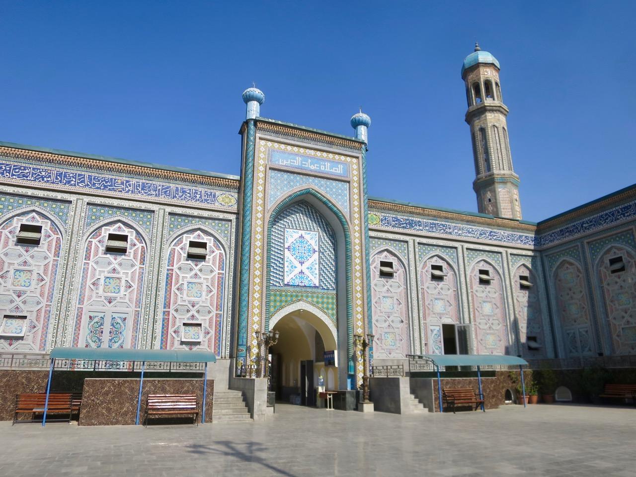 Dushanbe 1 32