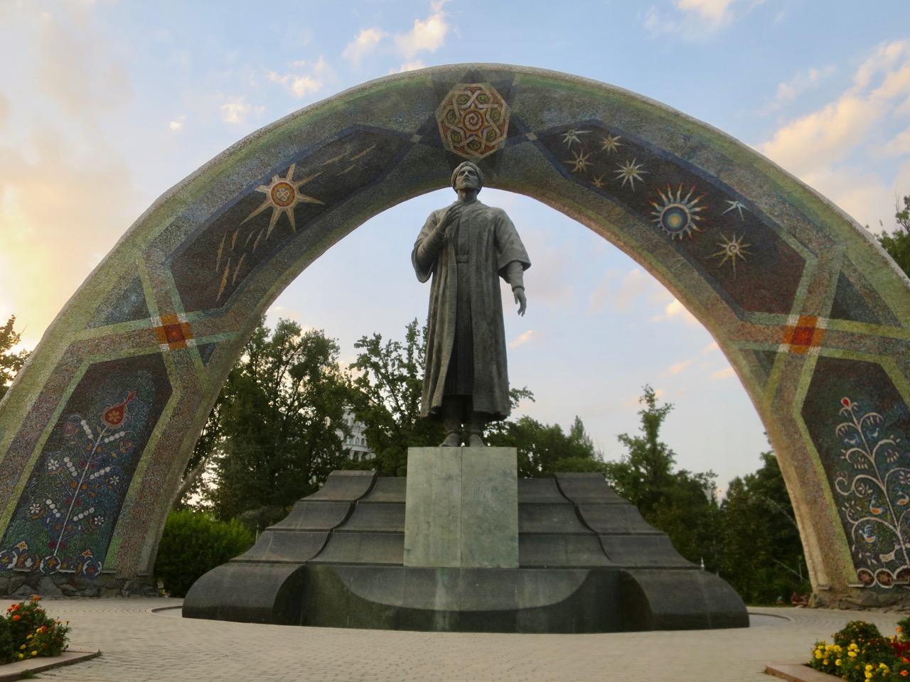 Dushanbe 1 38