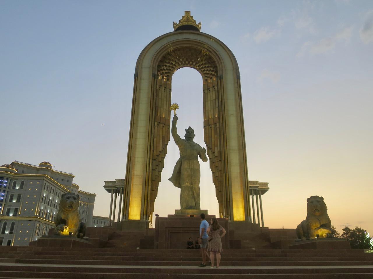 Dushanbe 1 40