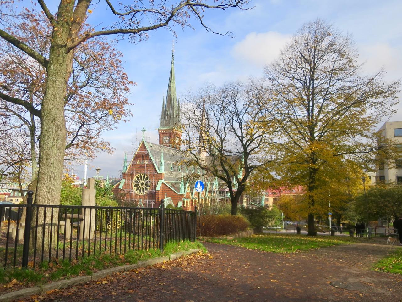 Gothenburg 2 15