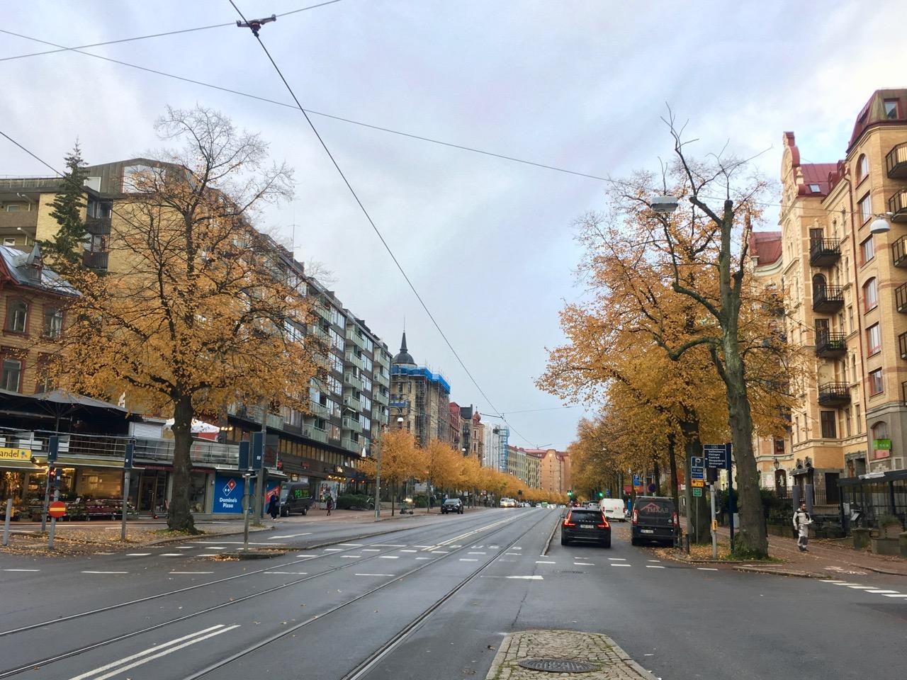 Gothenburg 2 18