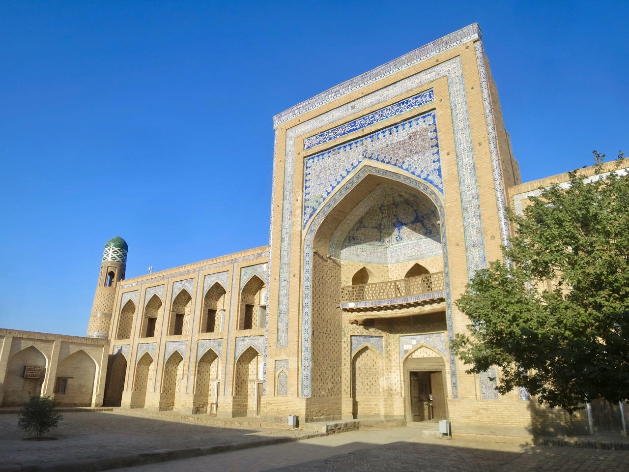 Khiva 1 18