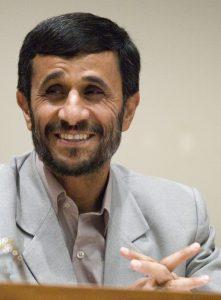 Mahmoud Ahmadinejad 2006