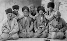 Russian slaves