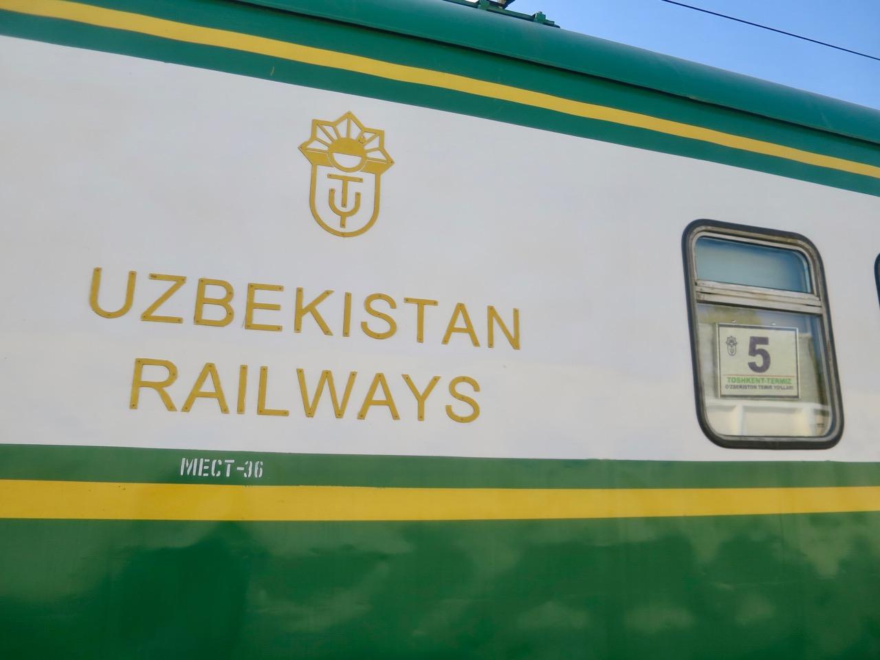 Uzbek trains 1 11