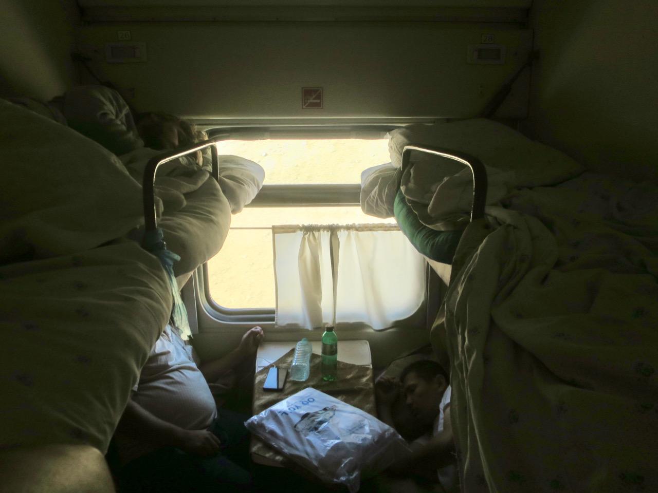 Uzbek trains 1 13