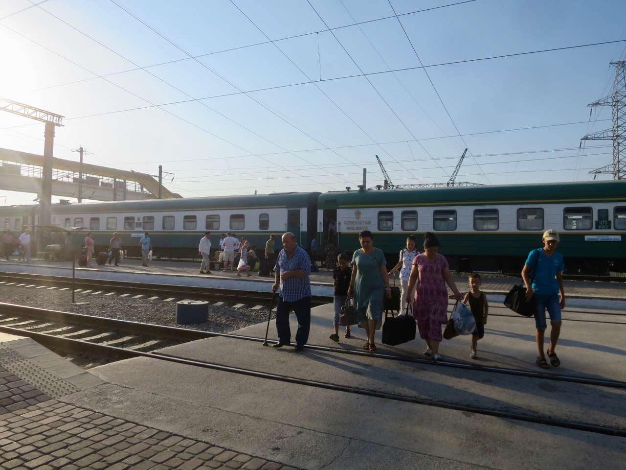 Uzbek trains 1 16