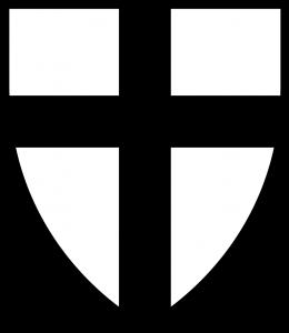 Escudo cavaleiros teutonicos