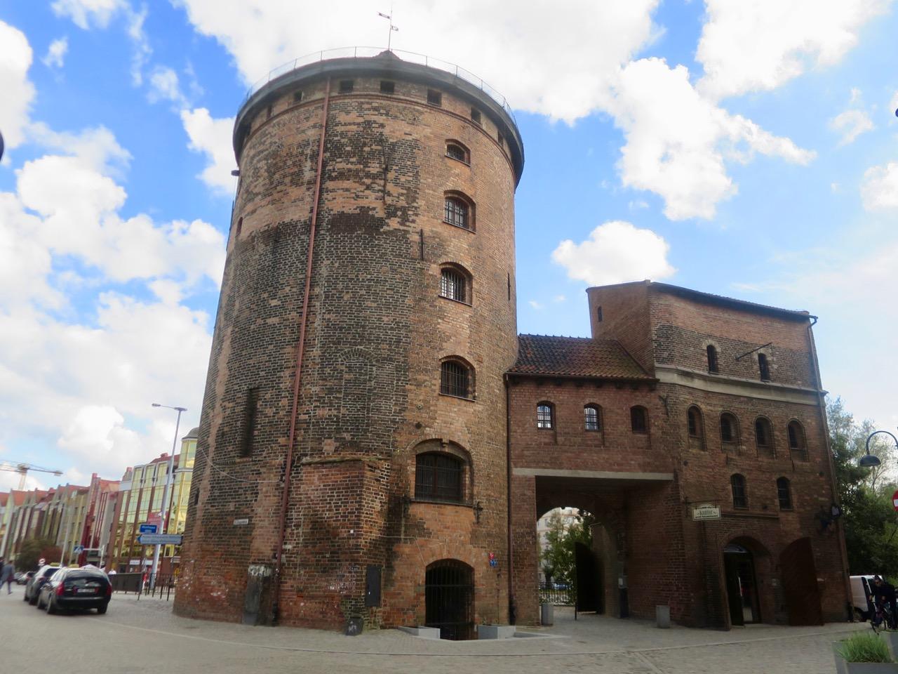 Gdansk 1 07