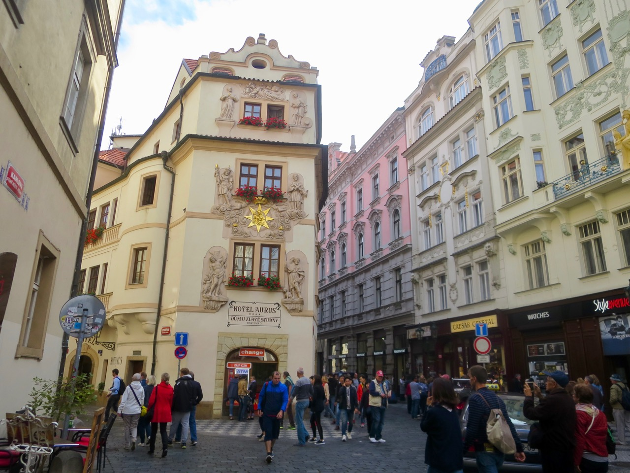 Praga 1 40