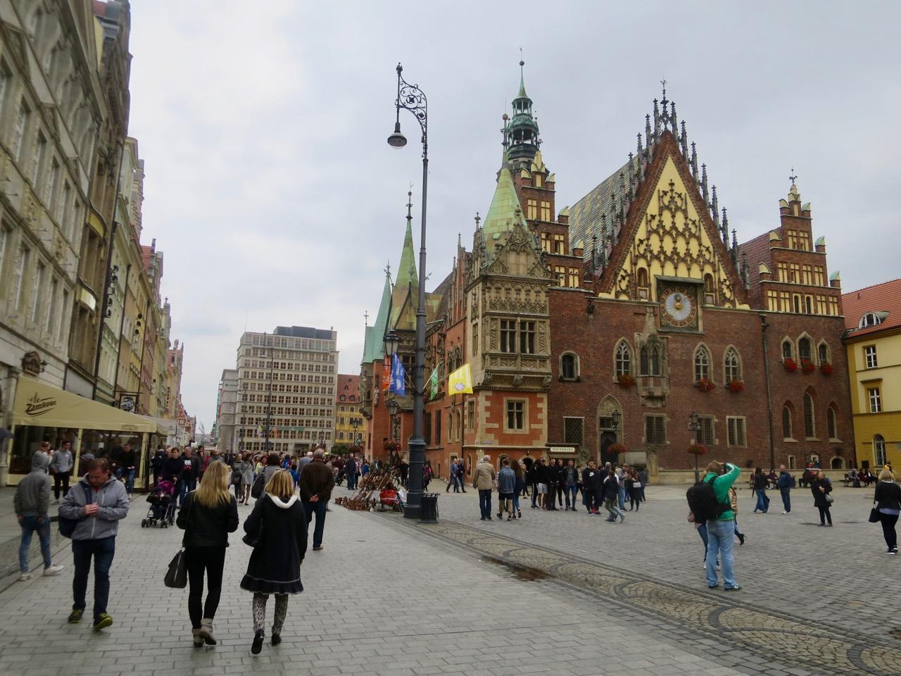 Wroclaw 1 16