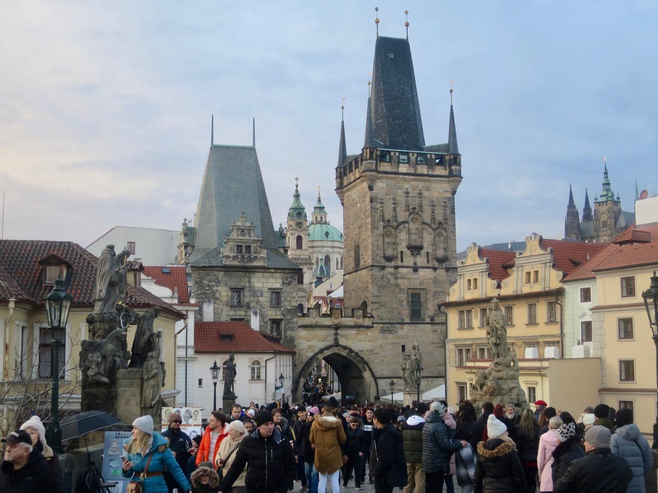Imagem de Praga, Tchéquia