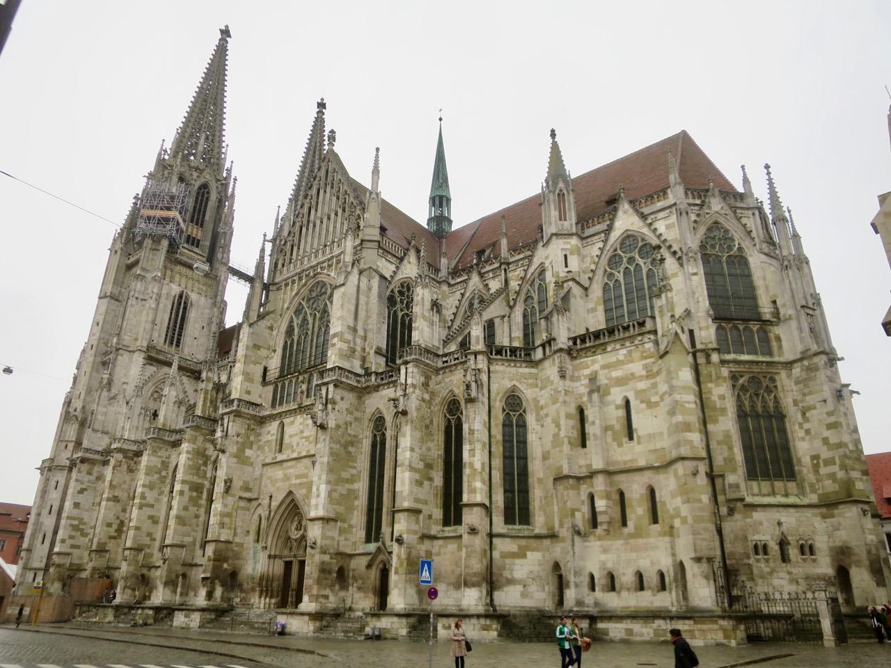 Regensburg 1 11