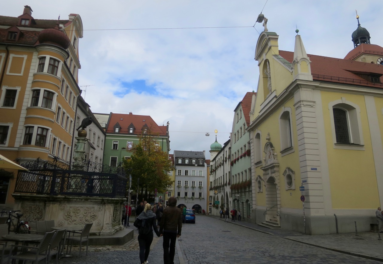 Regensburg 1 21