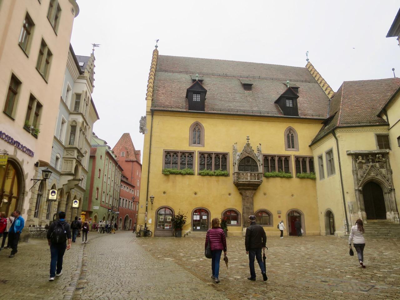 Regensburg 1 26