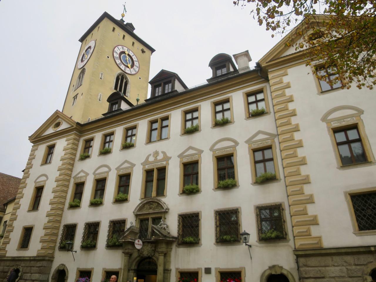Regensburg 1 27