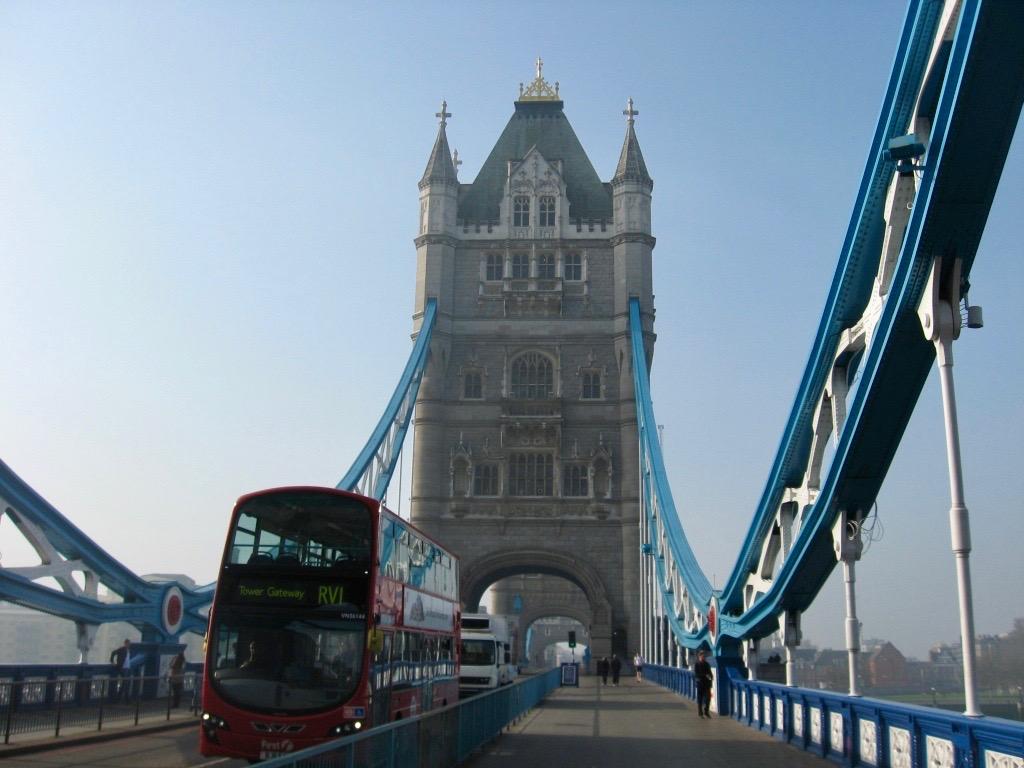 Londres 1 07