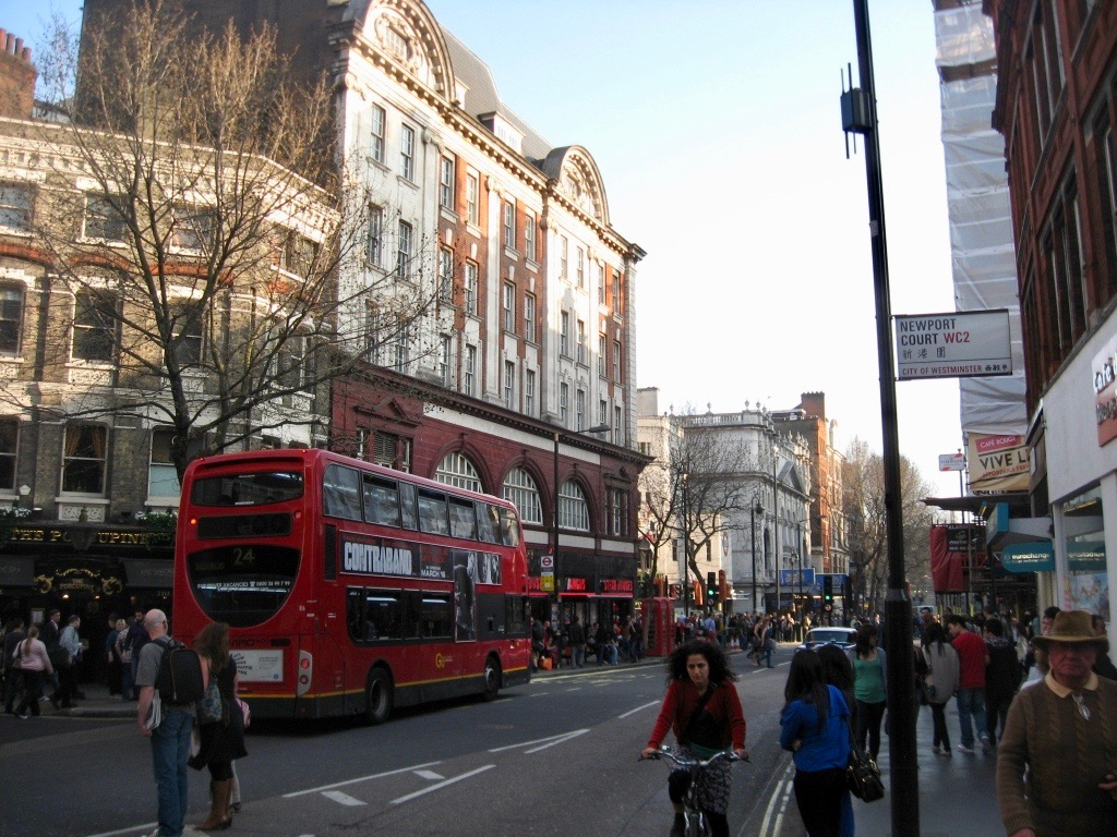 Londres 1 16