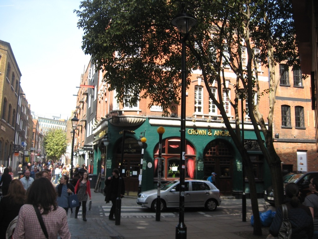 Londres 1 18