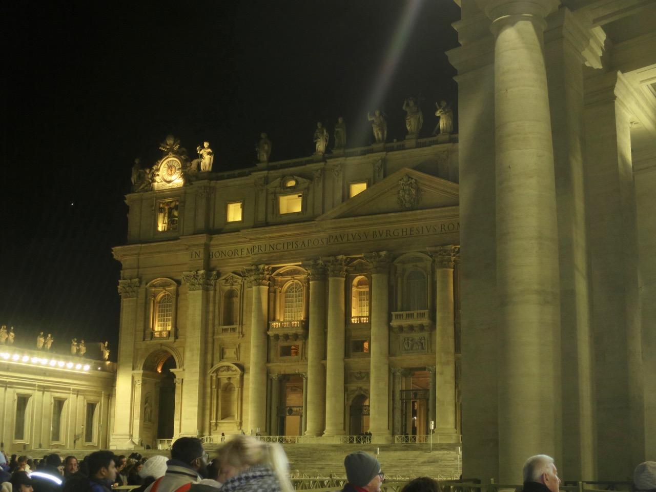 Vaticano 2 07