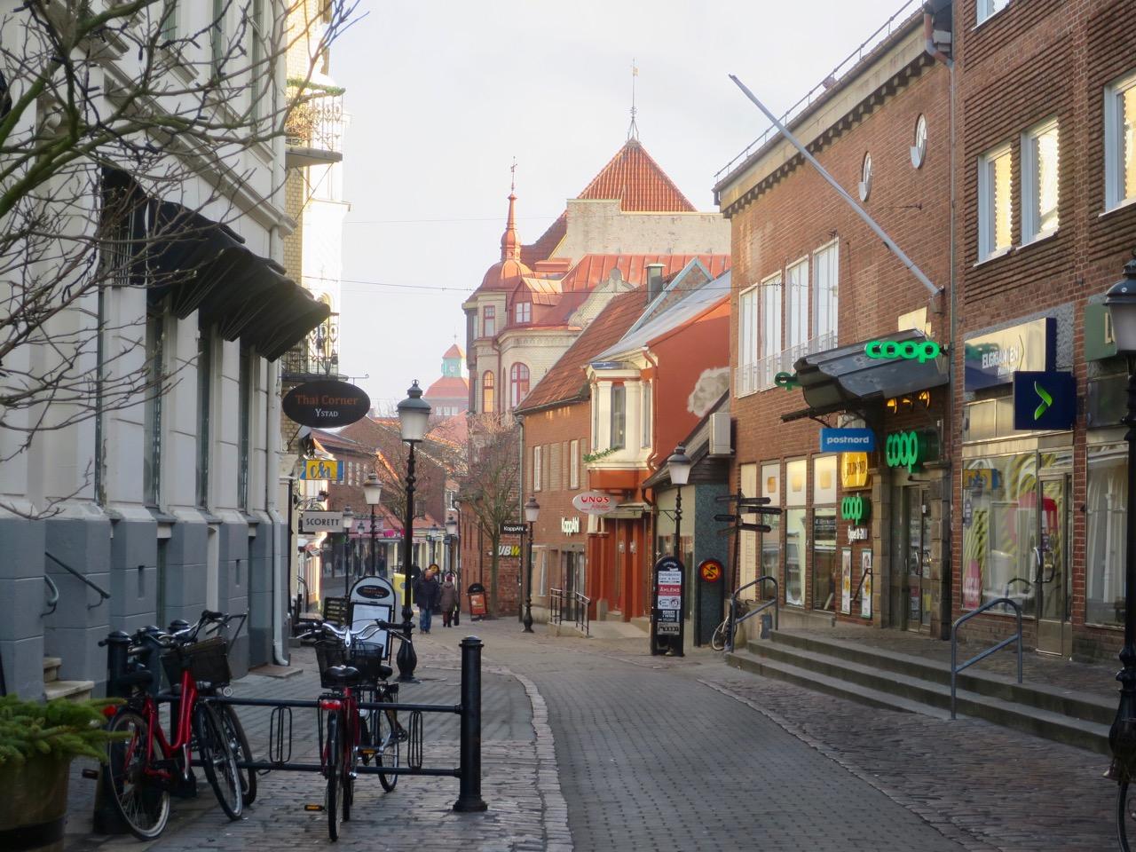 Ystad 1 16