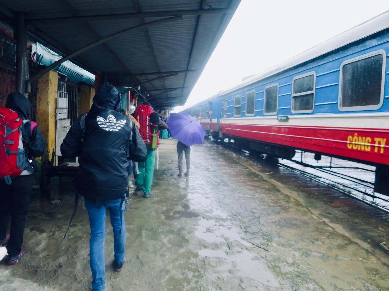 Trem Vietnam 1 10