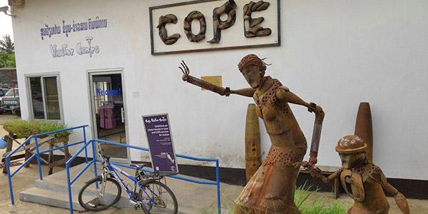 COPE Visitor Centre