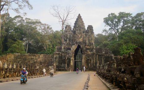 Complexo Angkor 1 01
