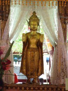 Phra Bang Laos