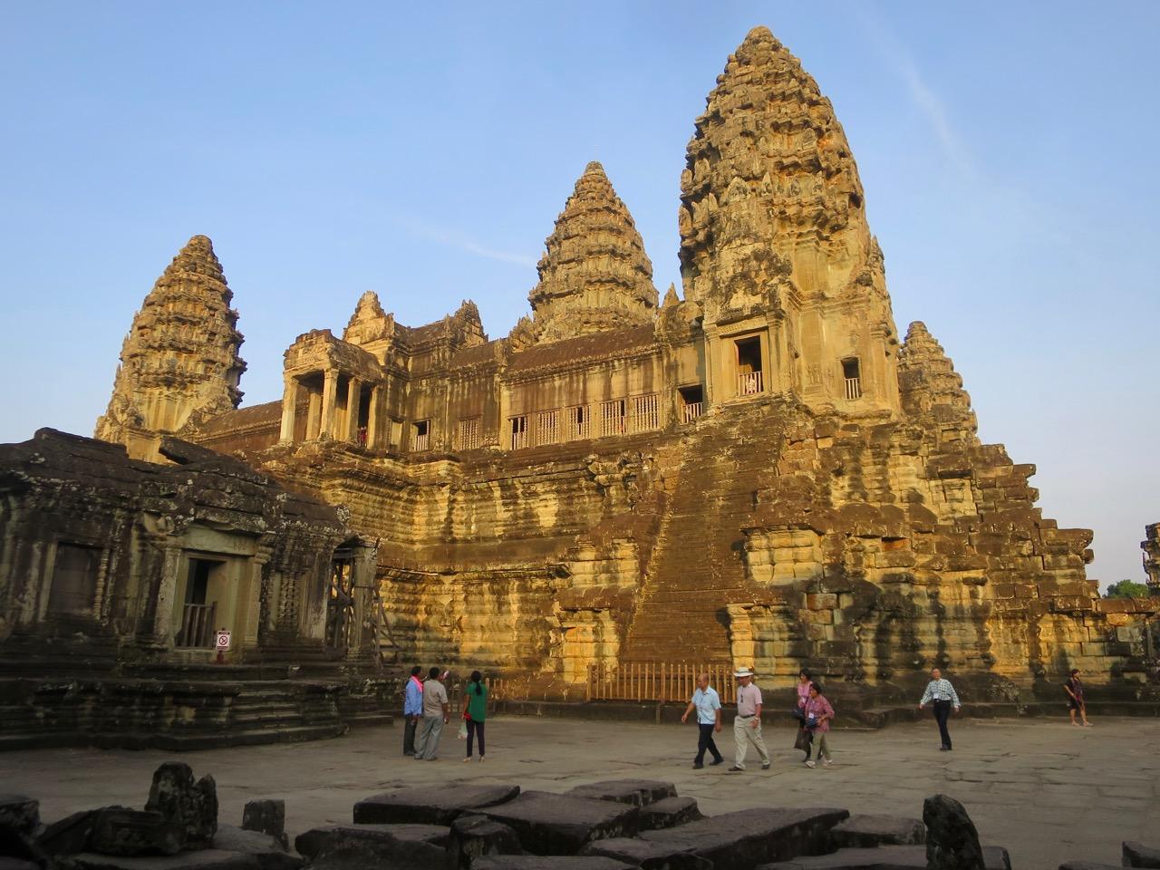 Angkor Wat 1 10
