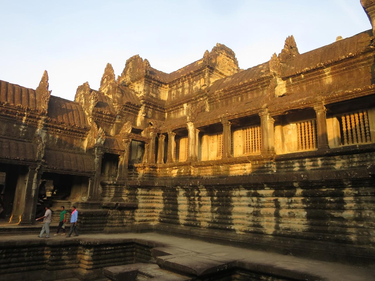 Angkor Wat 1 11