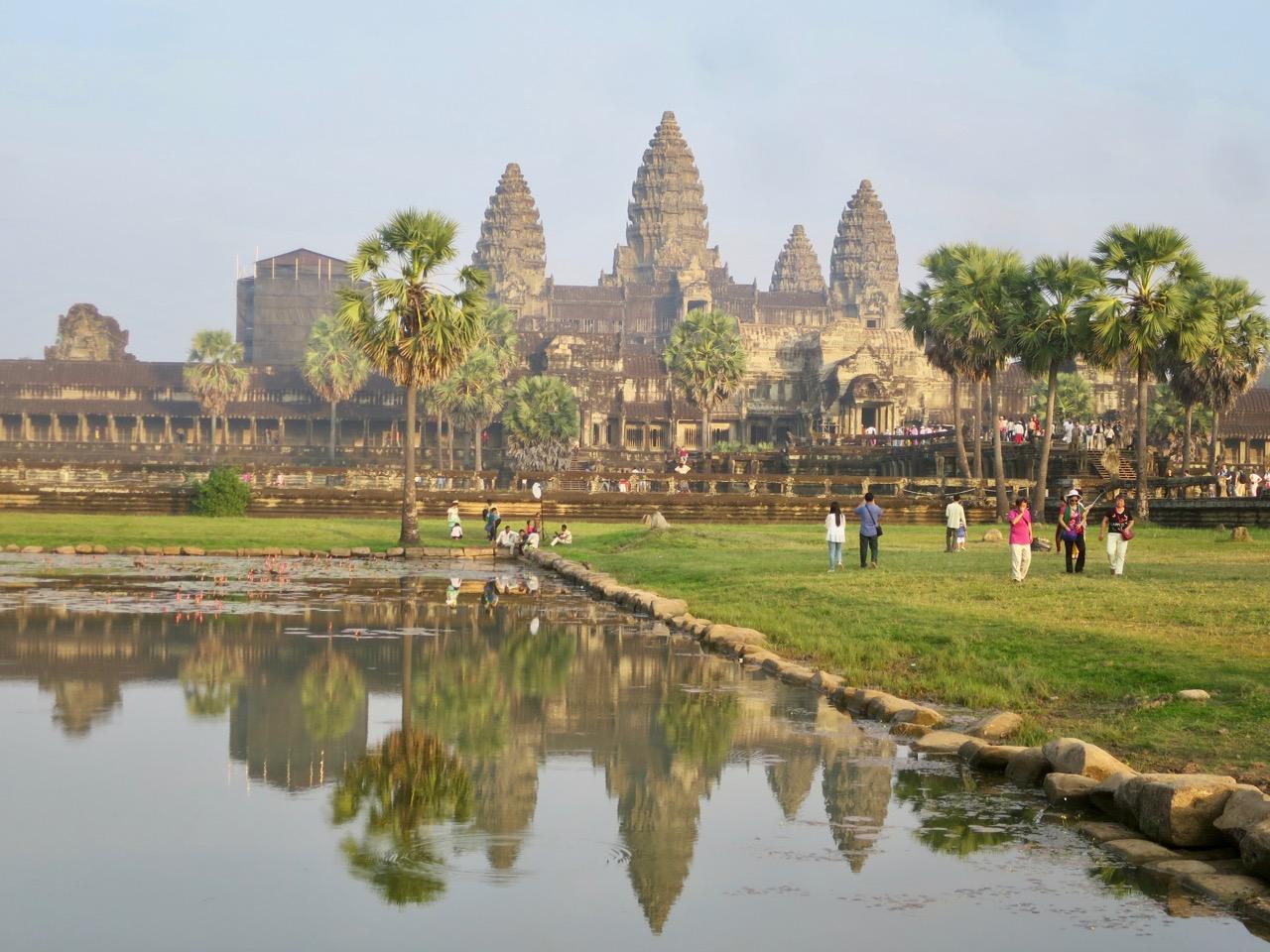 Angkor Wat 1 19