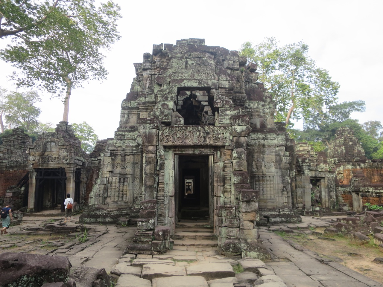 Preah Khan 1 02