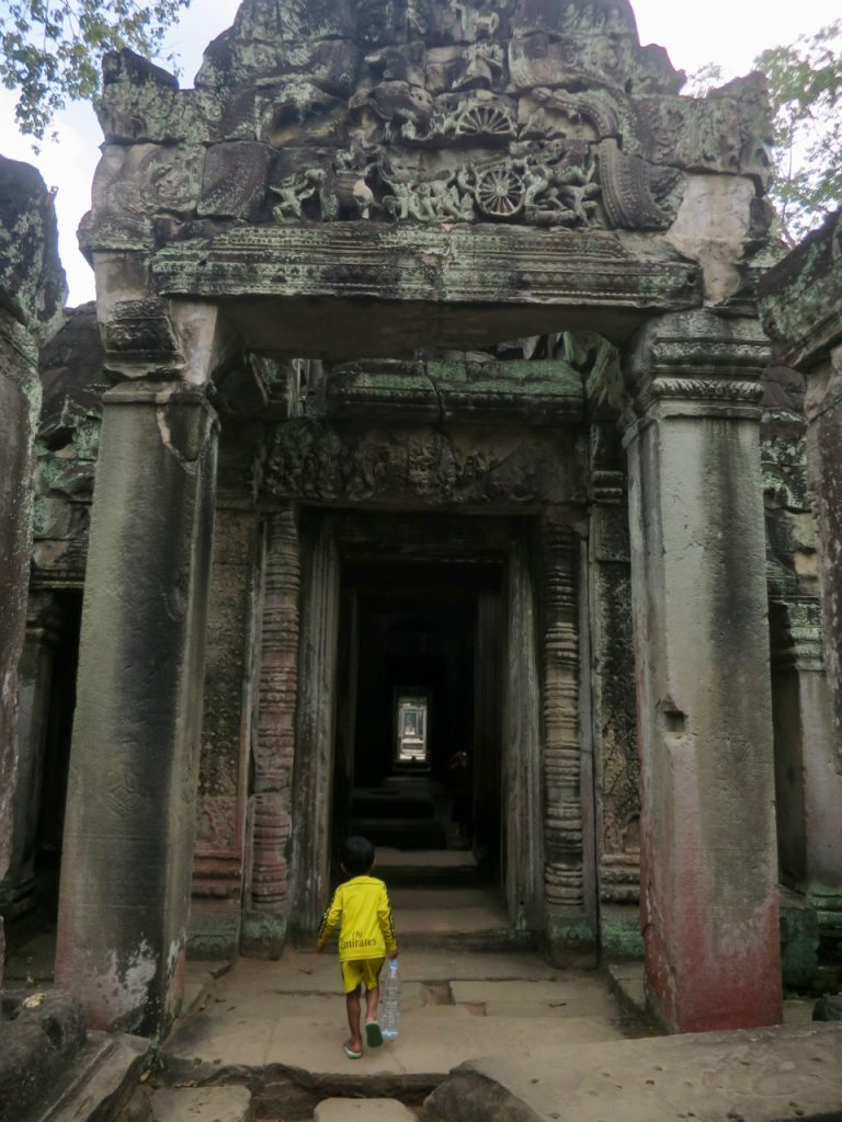 Preah Khan 1 26