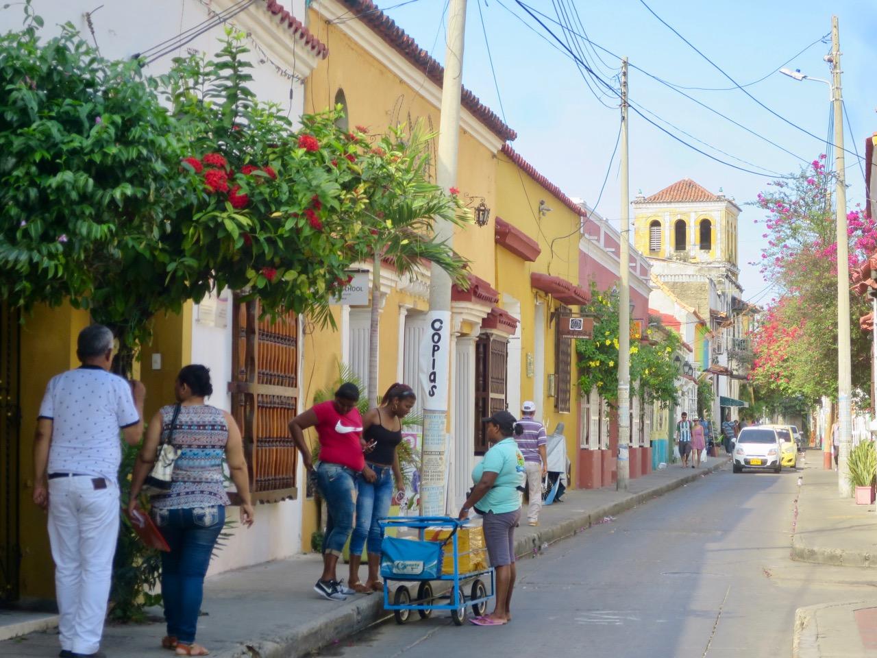 Cartagena 1 07