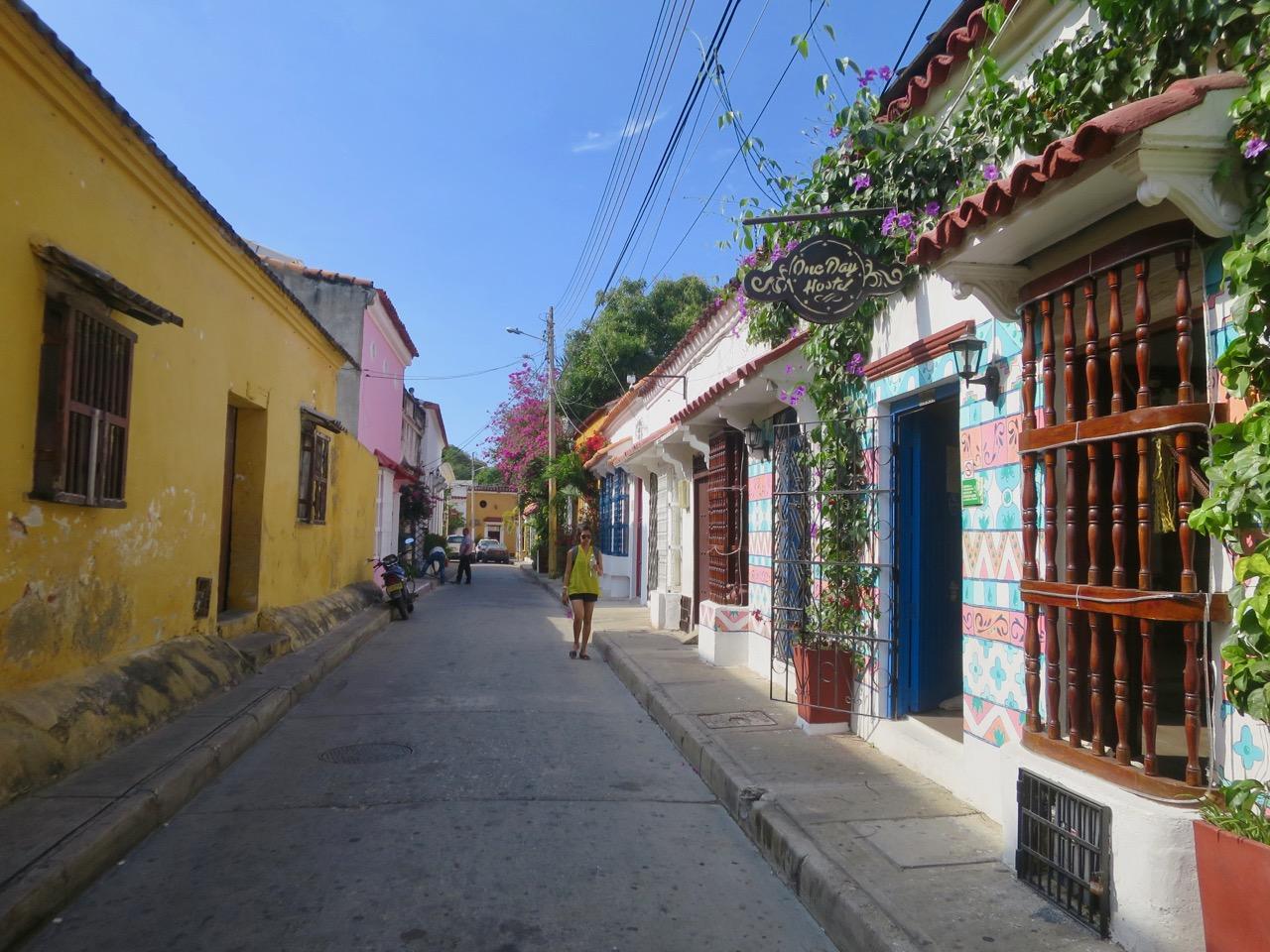 Cartagena 1 09