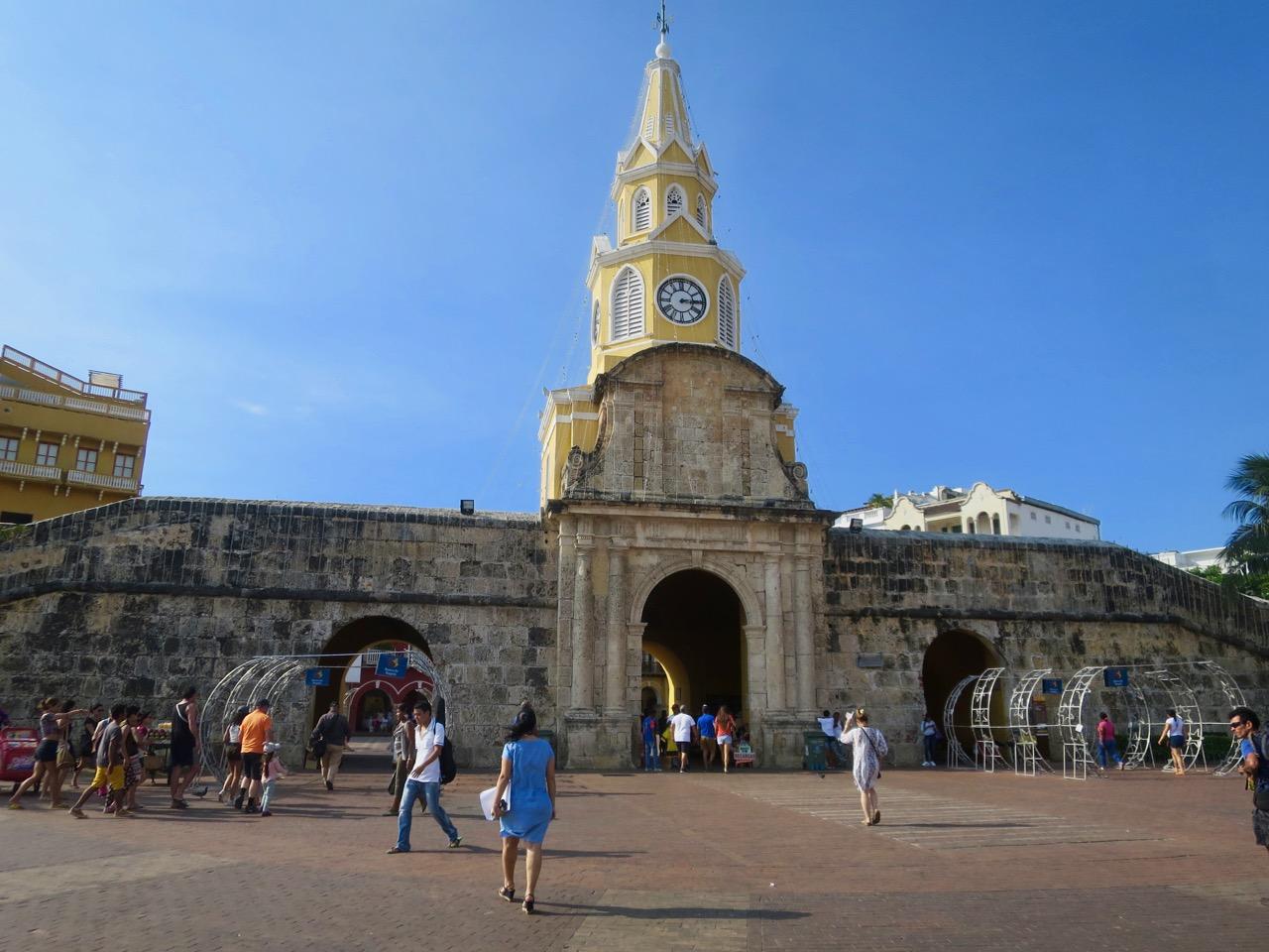 Cartagena 1 10