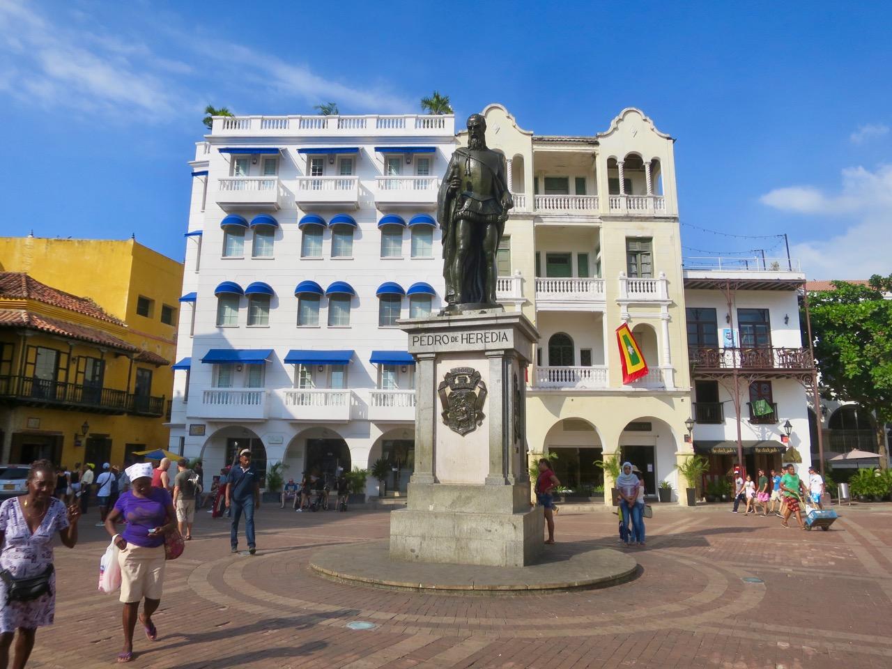 Cartagena 1 11